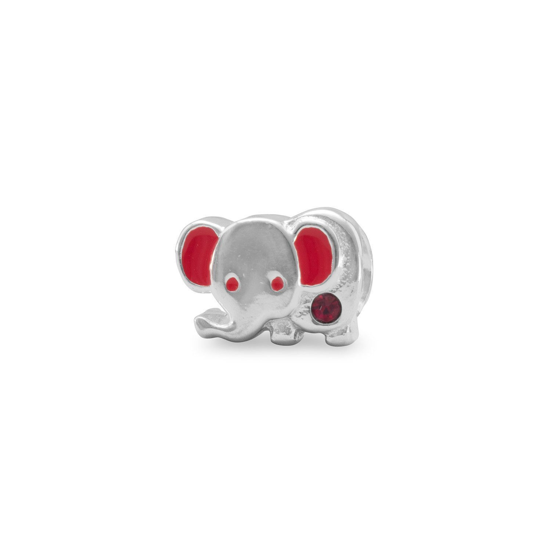 Elephant Bead