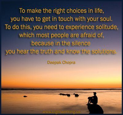 Peaceful Mind Peaceful Life #choices #life #soul #solutions #truth
