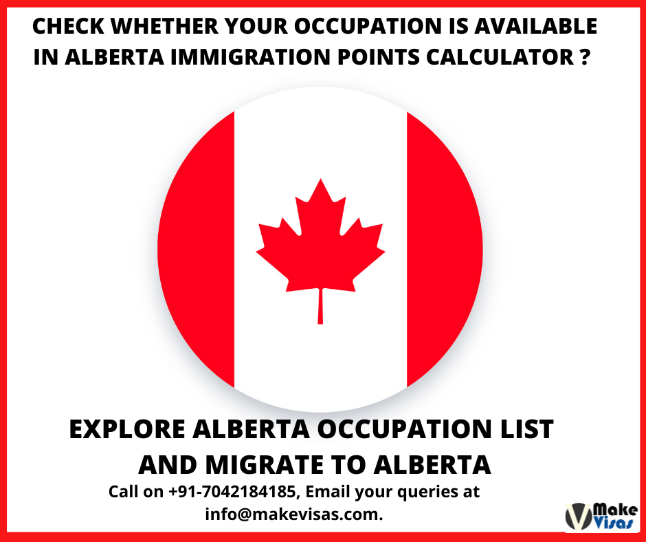 Apply for Alberta Immigrant Nominee program (AINP) and