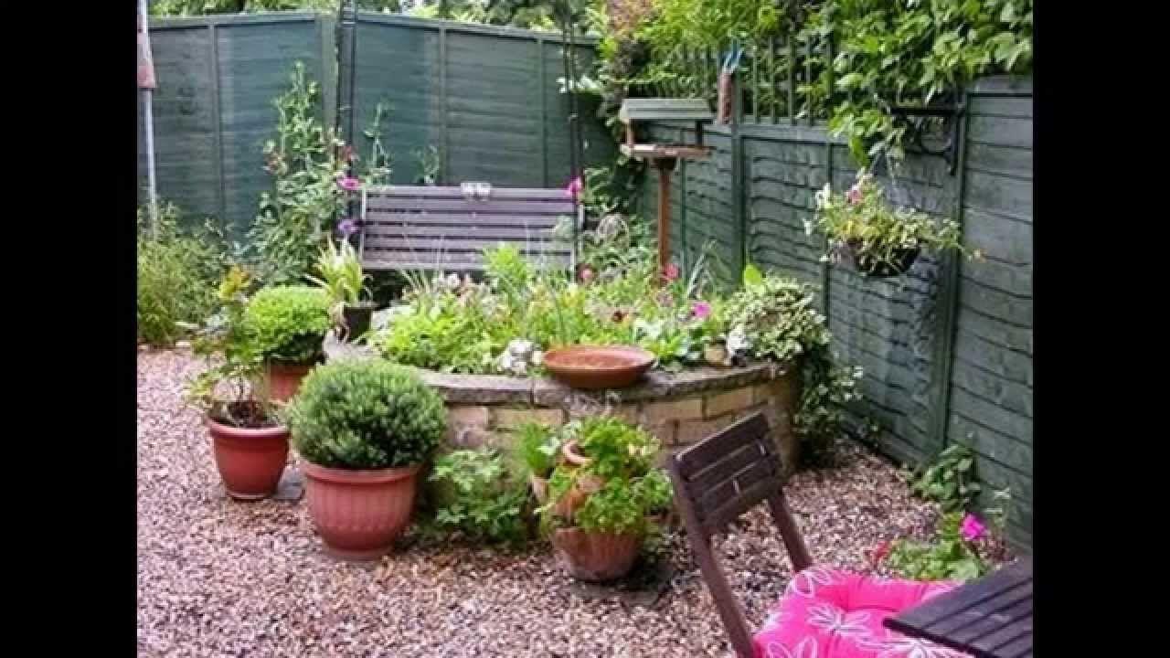 Jardines economicos para casas buscar con google for Ideas para jardines rusticos
