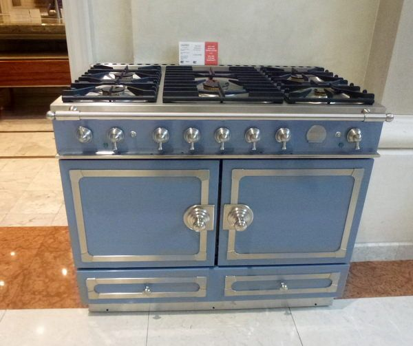 Appliances For My Dream Kitchen Pinterest Ranges Kitchens And - Abt gas ranges