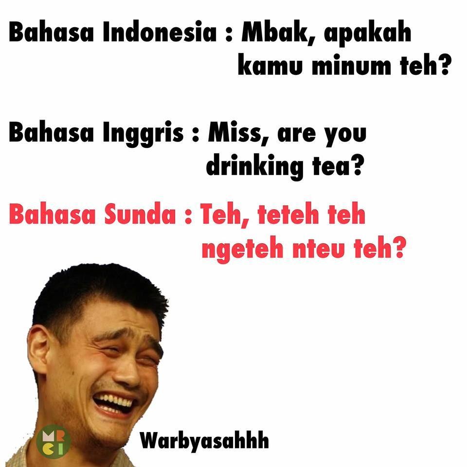 8 Meme Beda Bahasa Ini Lucunya Nggak Kirakira Ban S