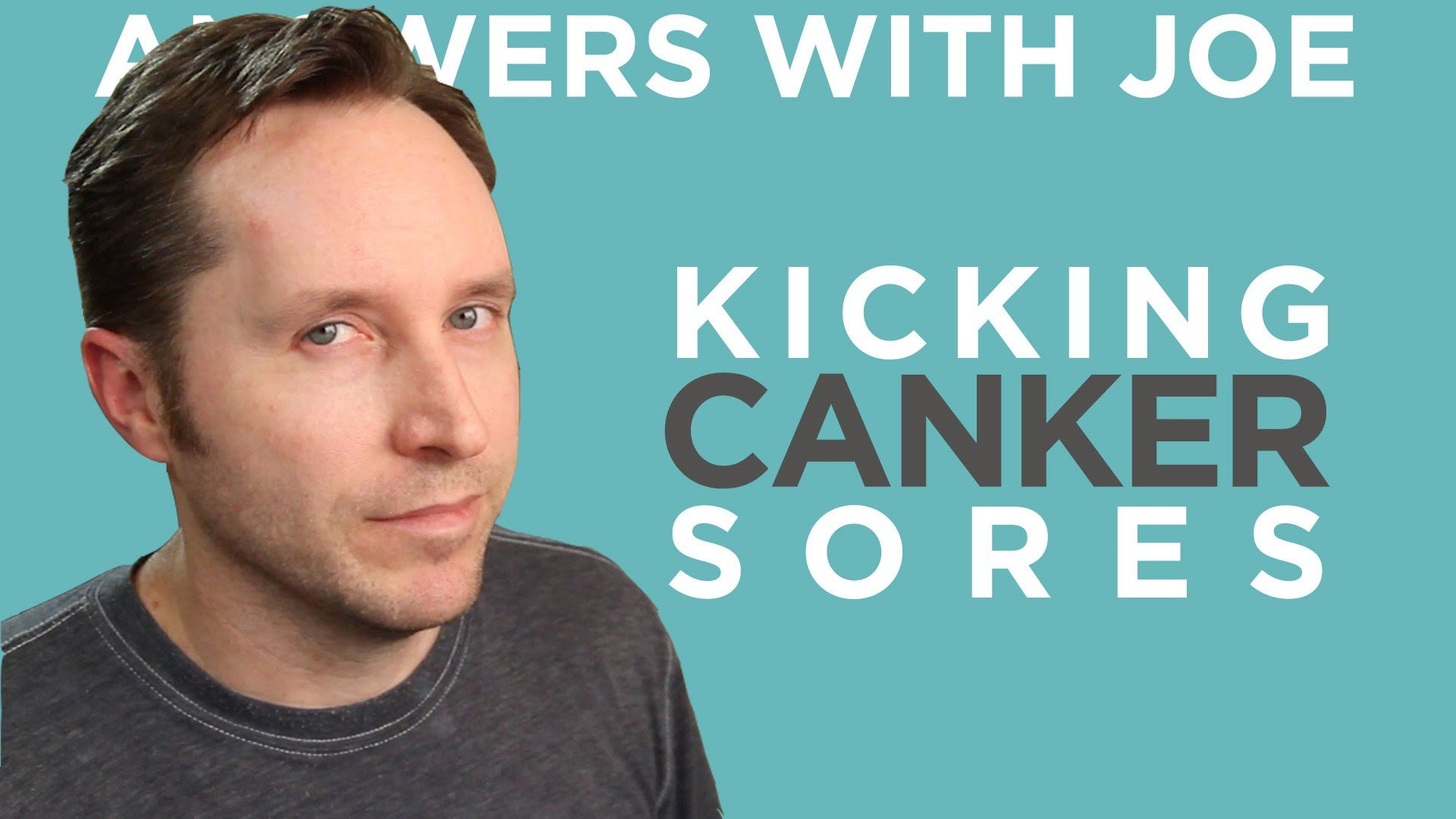 Canker Sores What REALLY Causes Them & How To Stop Them