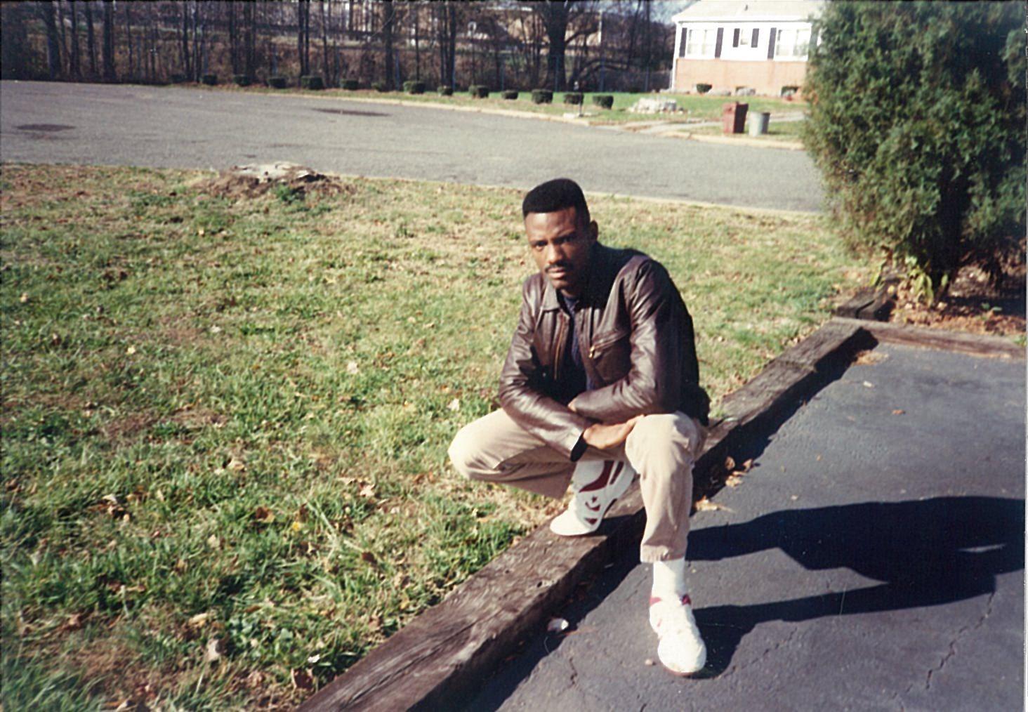 11/11/15 Driven to hospital, Virginia man tased, shackled
