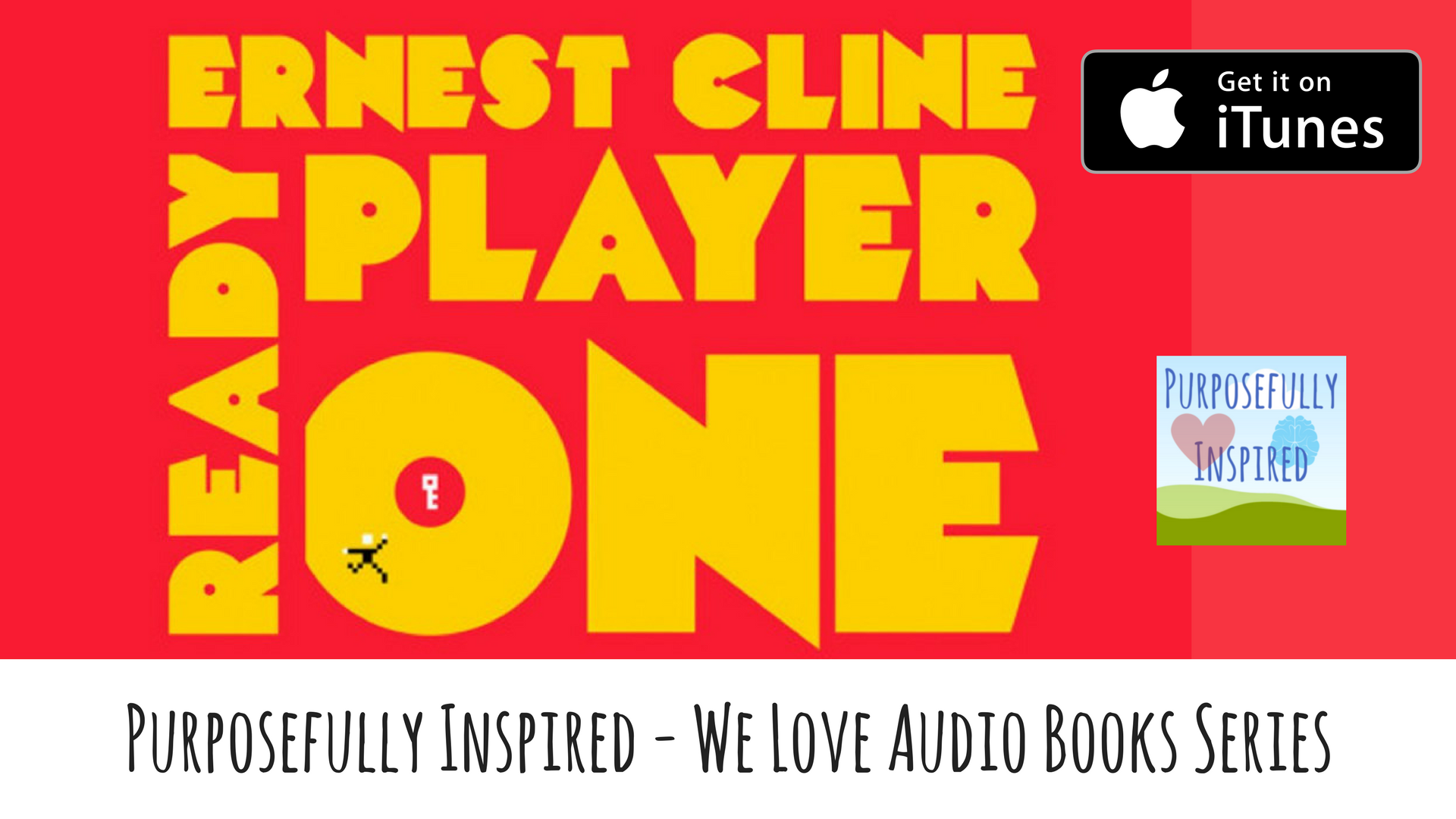 Ready Player One Unabridged By Ernest Cline Available On Itunes Ready Player One Player One Audio Books
