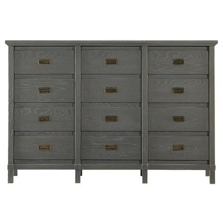 I Pinned This Stanley Furniture Haven S Harbor Dresser From The Honey We Re Home Event At Joss