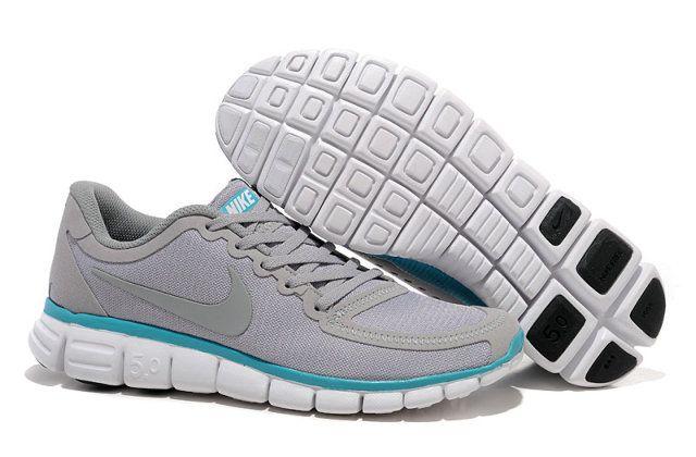 La zapatillas Nike Free 5.0 utiliza una unidad de ...