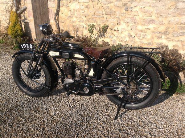 moto ancienne de collection terrot 350 cm3 1930 8500 rodez aveyron wv152232705. Black Bedroom Furniture Sets. Home Design Ideas