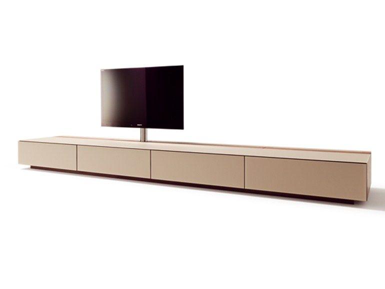 Meuble Bas Tele Design
