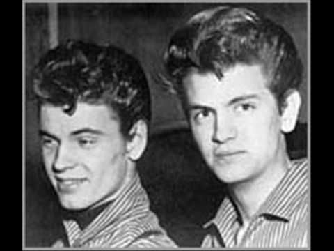 Thats Old Fashioned the Everly Brothers