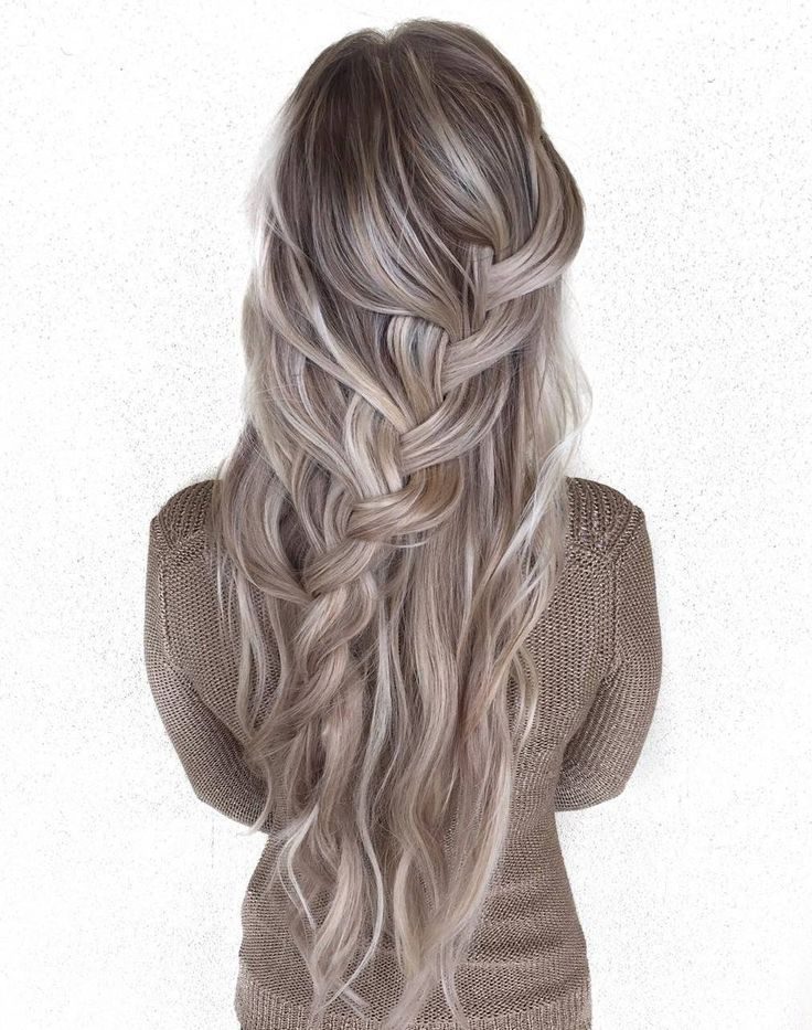 90 balayage hair color ideas with blonde brown and caramel highlights highlights balayage - Balayage blond caramel ...