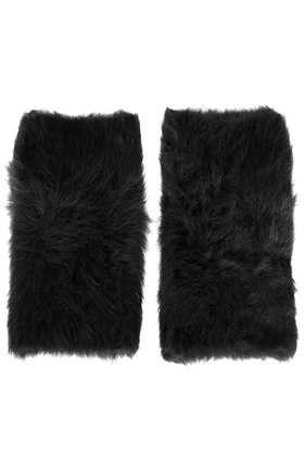 Chauffe-mains fourrés ultra-chauds - Gants  - Sacs et accessoires