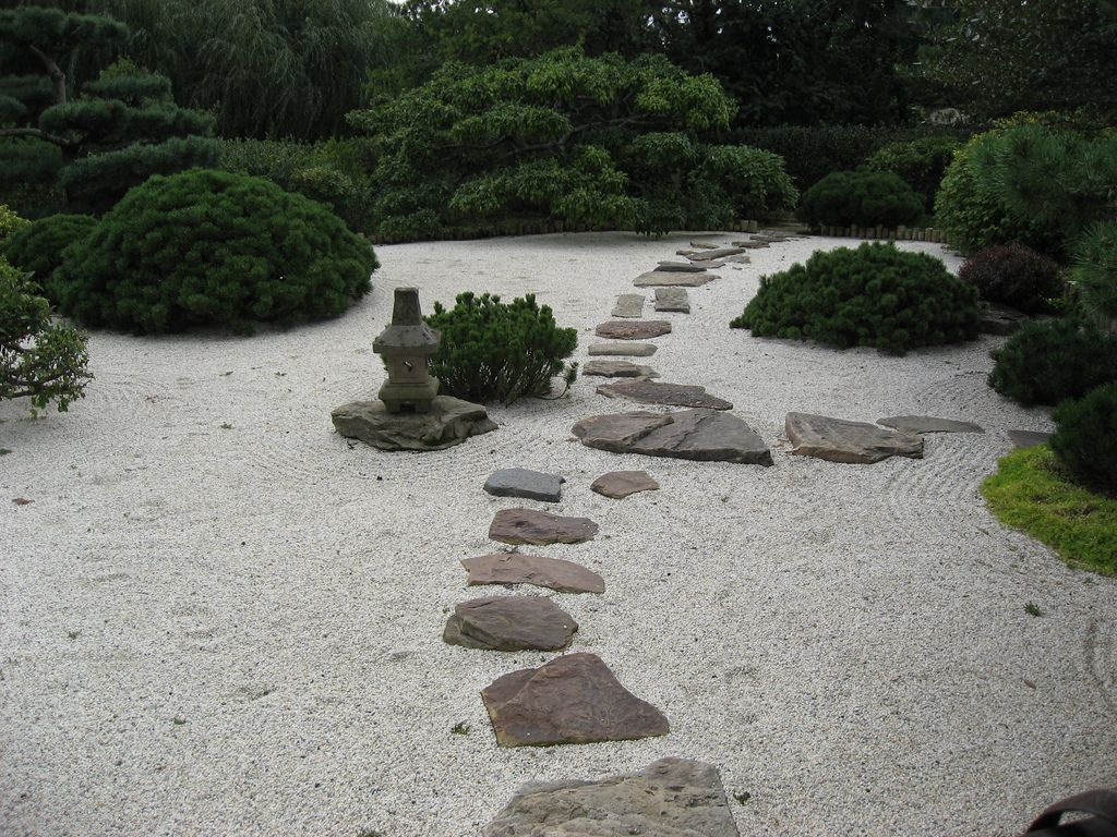 Garden Landscape Ideas Pictures Landscape Design And Architecture Pictures  Japanese Zen Garden Stone 1024x768 Part 84
