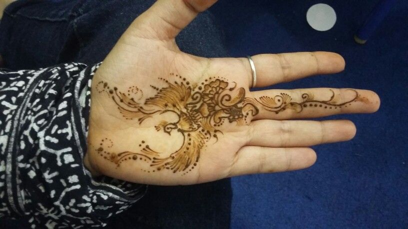 Mehndi For The Inspired Artist : Inspired by henna artist in the world done me my collection
