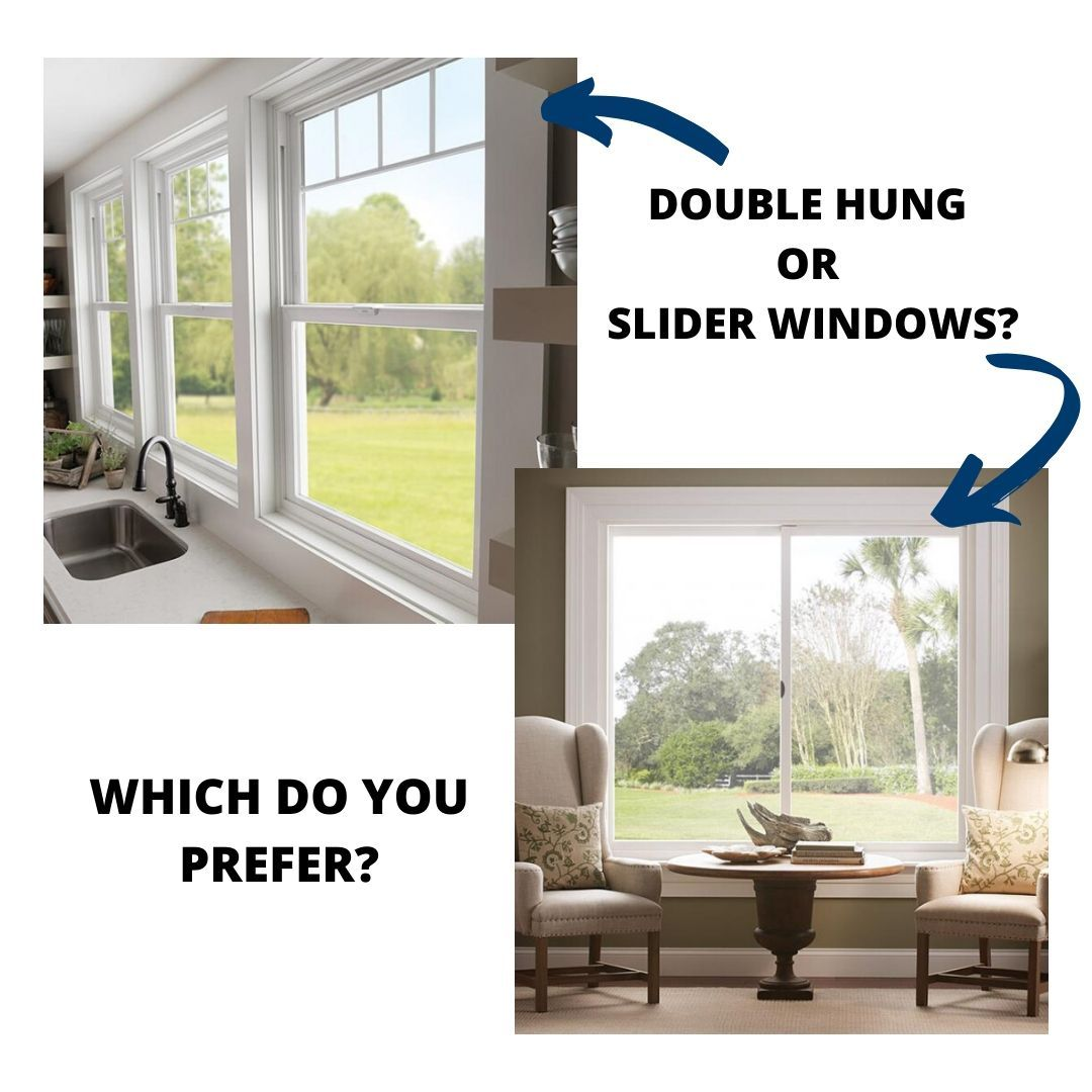 Which One Is Your Favorite Drop A Comment And Let Us Know Visit Our Website Https Clearconceptssd Com Or G In 2020 Slider Window Windows Home Improvement Companies