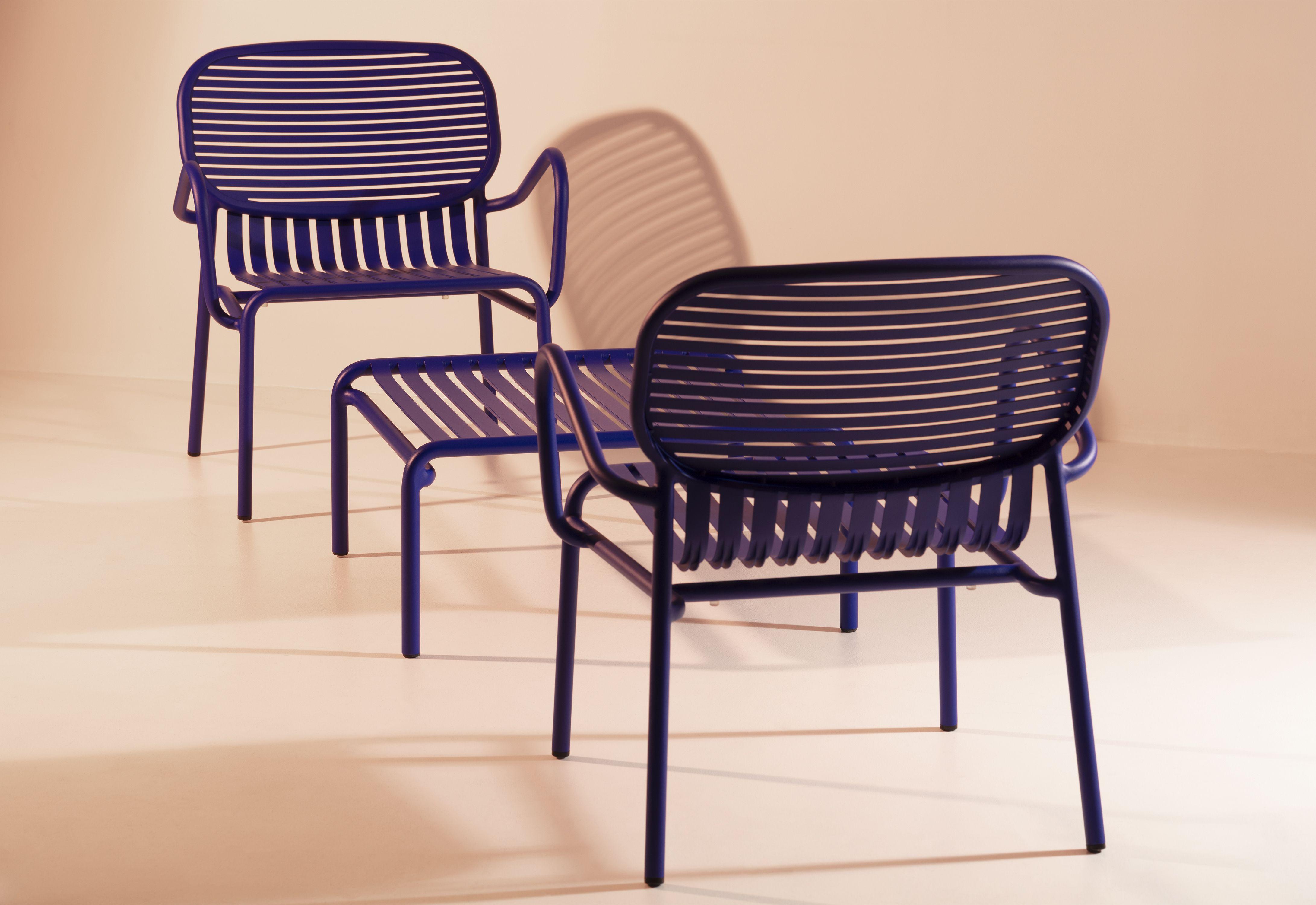Garden Armchair | Mobilier de jardin design - Design outdoor ...