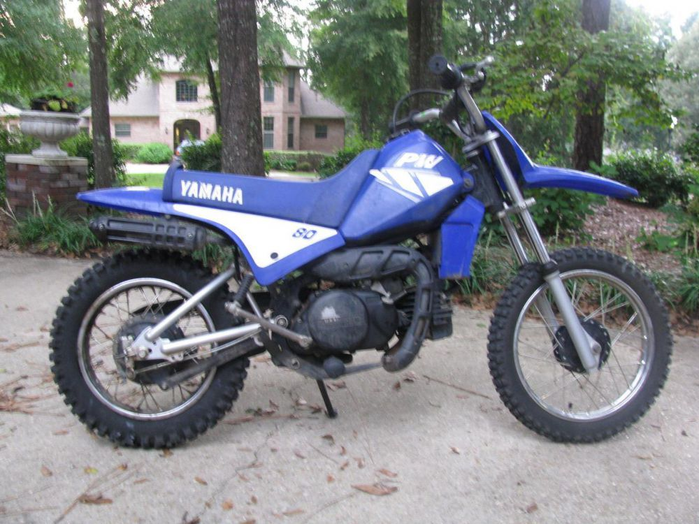 click on image to download 2001 yamaha pw80 owner s motorcycle rh pinterest co uk 2003 yamaha pw80 specs 2004 yamaha pw80 manual