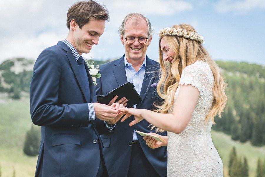 Hochzeit tegernsee alm