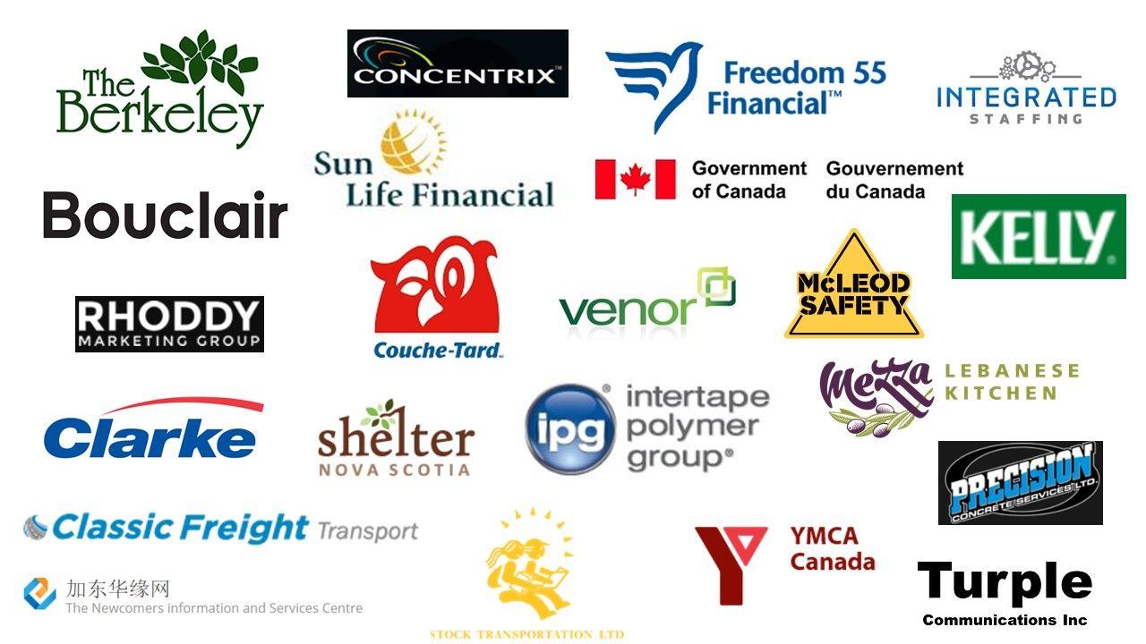 Pin by Jobs Canada on Halifax Job Fair Job fair, Halifax