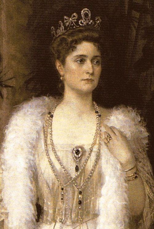 Of alexandra aleksandrina russian bulgarian