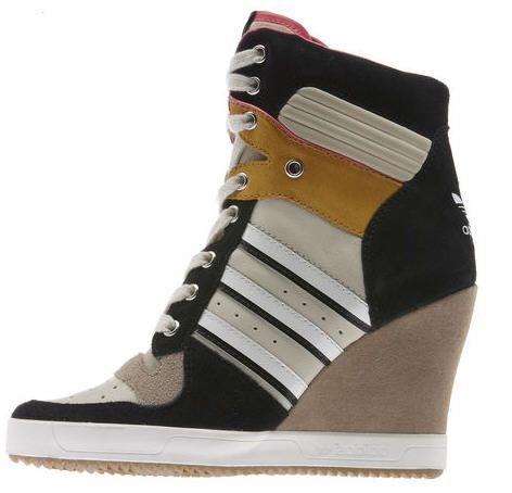 Chaussures compensées Rivalry Adidas | Boutique Adidas en