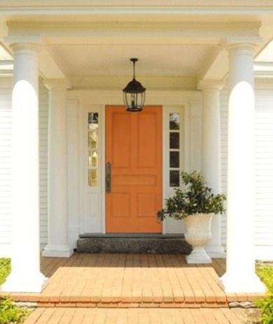 Add Color 10 Simple Under 60 Curb Appeal Updates For Any Home