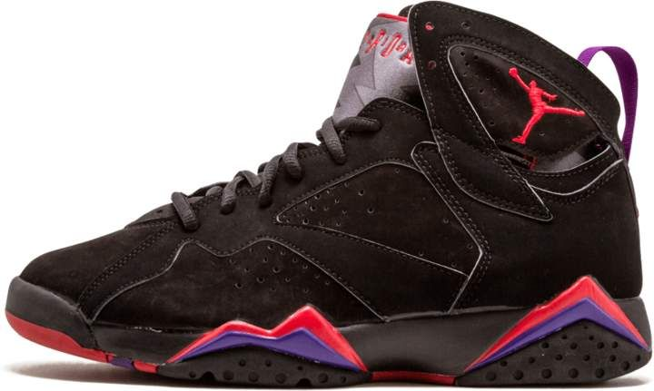 new arrival 64488 02128 Jordan Air 7 Retro 'Raptor - 2002 Release' - Size 10.5 ...