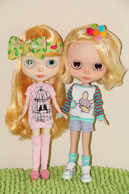 My cute girls ♥ | Flickr - 相片分享!