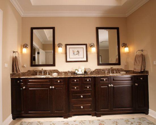 Perfect Bathroom Ideas : Awesome New Bathroom Vanities Design Ideas Small .