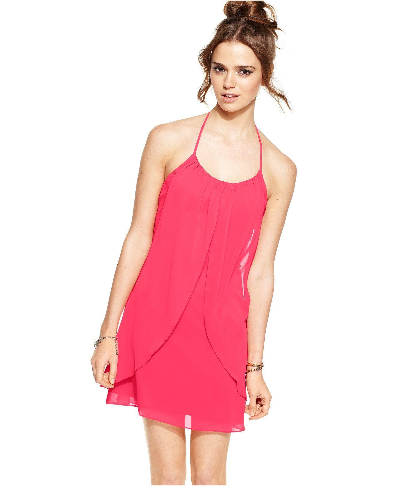 91943e7877e Hailey Logan Juniors Dress