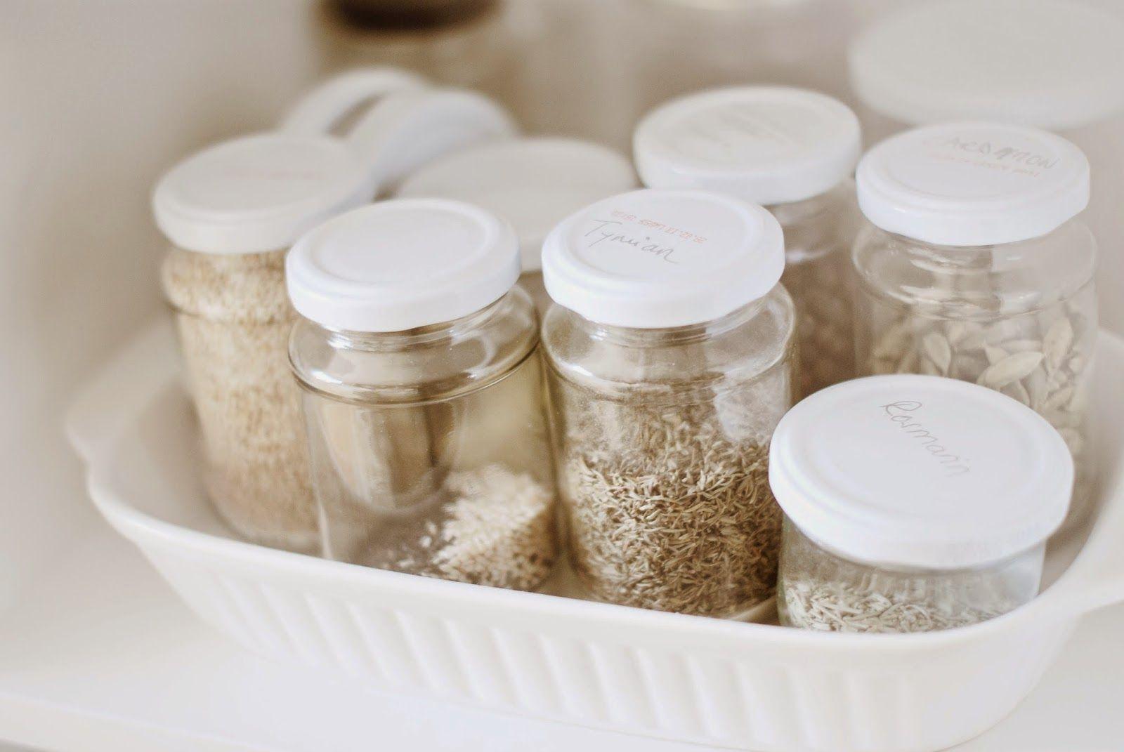 Iby Lippold Haushaltstipps Aufbewahrung Küche