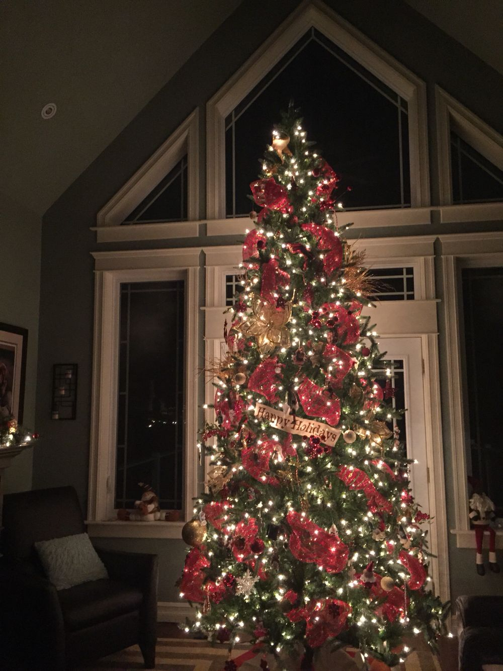 12 Foot Christmas Tree Itschristmasyall Fo