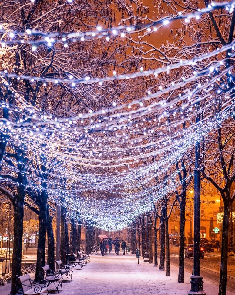Pin On Zagreb Christmas Fairytale