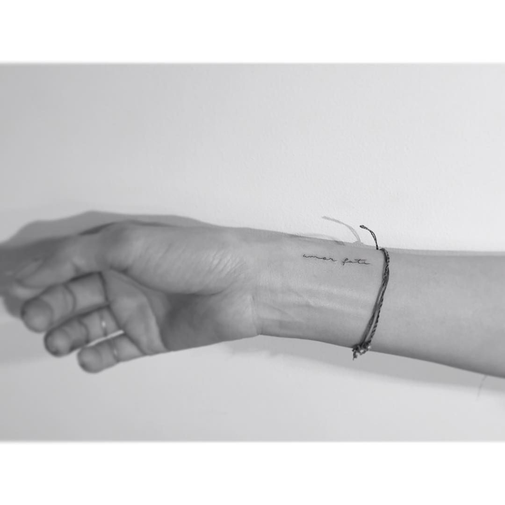 Pin by Laura Bartholomew on Tattoos Cursive tattoos