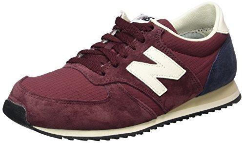 New Balance U420V1, Zapatillas para Hombre, Morado (Purple/White/Blue), 40 EU
