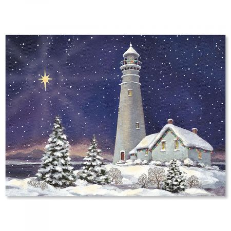 december light christmas cards current catalog - Current Christmas Cards