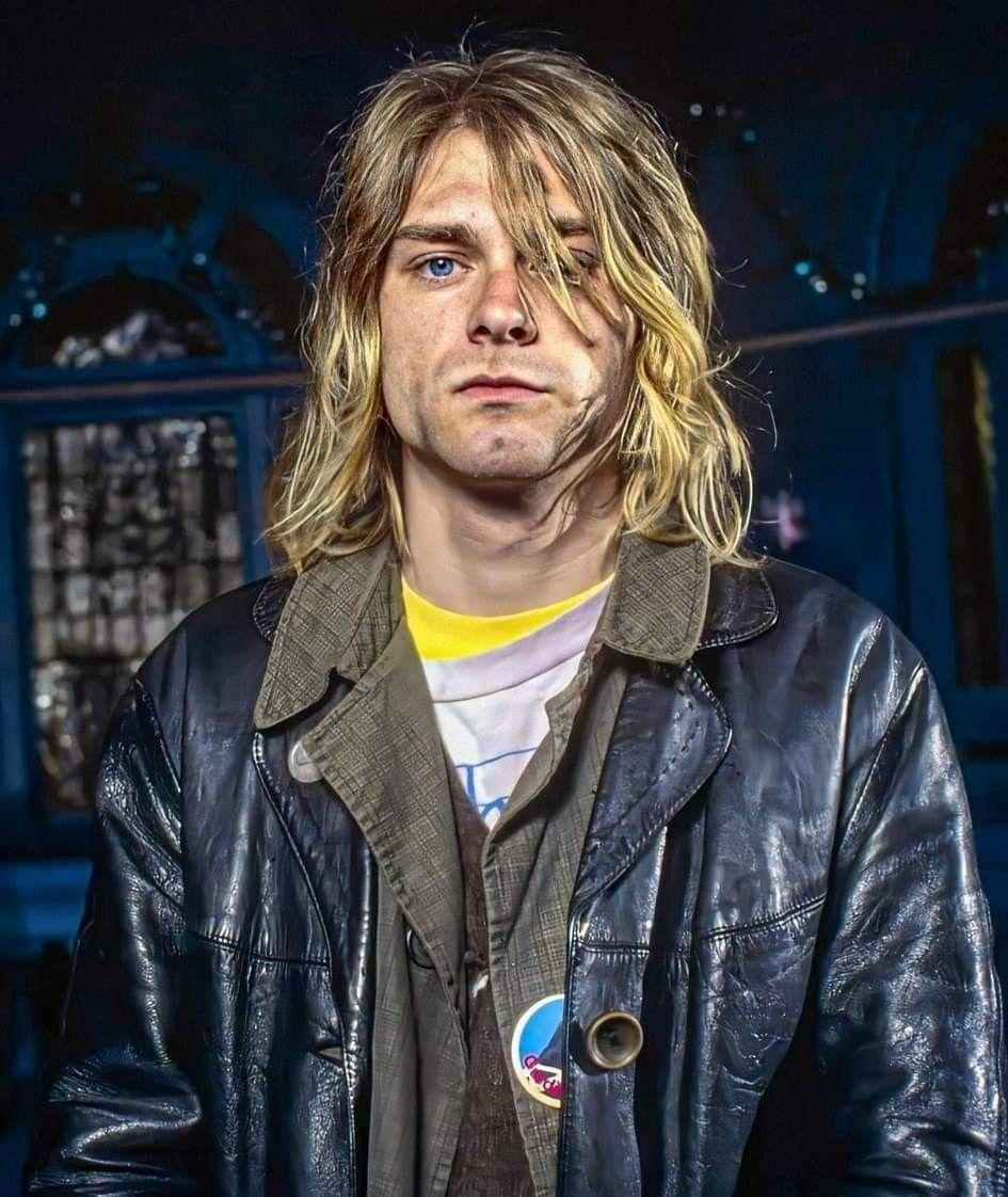 Pin By Karol Ferreira On Nirvana Nirvana Kurt Cobain Kurt Cobain Nirvana Kurt [ 1122 x 945 Pixel ]