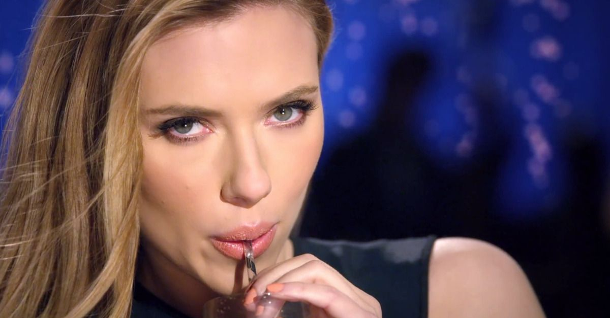 Scarlett johanssons banned superbowl ad will burst your