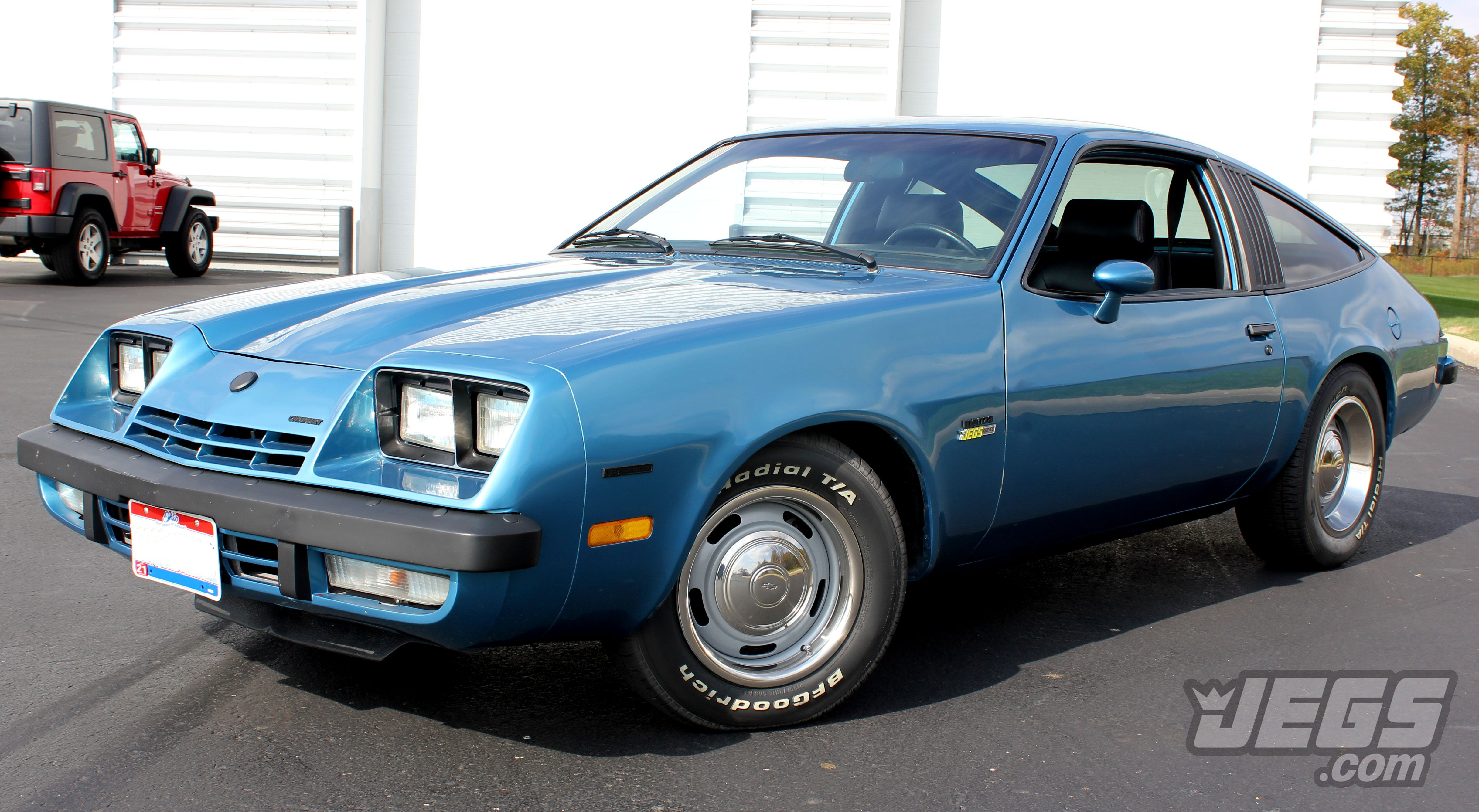 78 Chevy Monza Worse Car I Ve Ever Had Chevrolet Monza Chevy