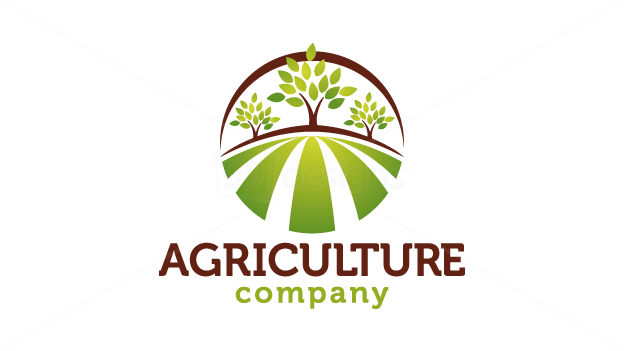 Agriculture On 99designs Logo Store Logotipo Design Grafico Ideias