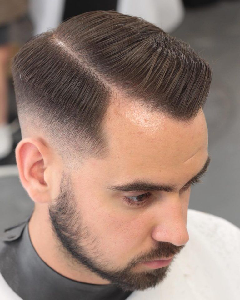 Top 16 Cool Men S Hairstyles For Receding Hairline Hairstyles For Receding Hairline Haircuts For Receding Hairline Mens Hairstyles