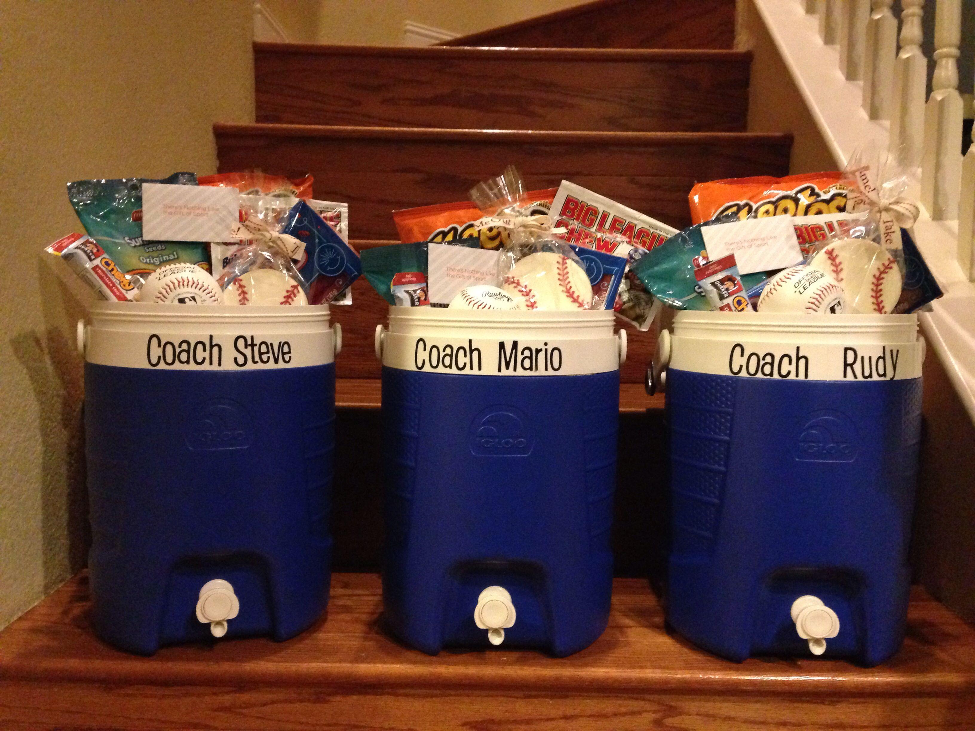 Pin By Amy Warren Whalen On Hockey Stuff Softball Coach Gifts Baseball Coach Gifts Team Mom