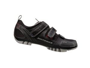 Bontrager Race Mountain Shoe A dyed-in-the-wool trail shoe with best ... 8a15d14437