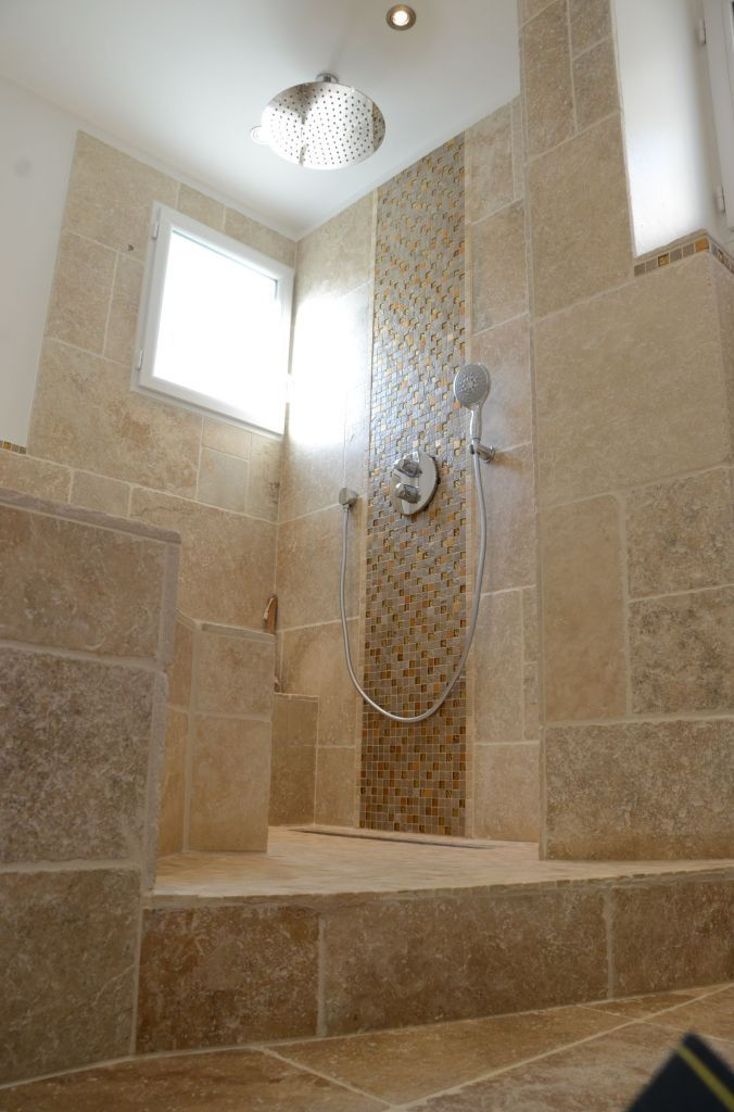 Très Douche Italienne Beige. Trendy With Douche Italienne Beige. Latest  WI42