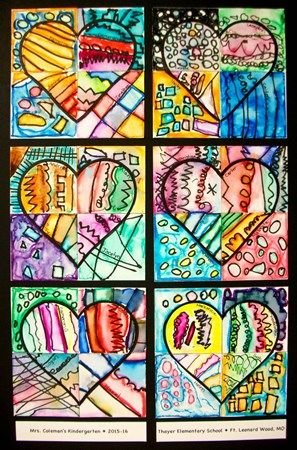 Check out student artwork posted to Artsonia from the 2016 Art Auction Coleman project gallery at Thayer Elementary School.