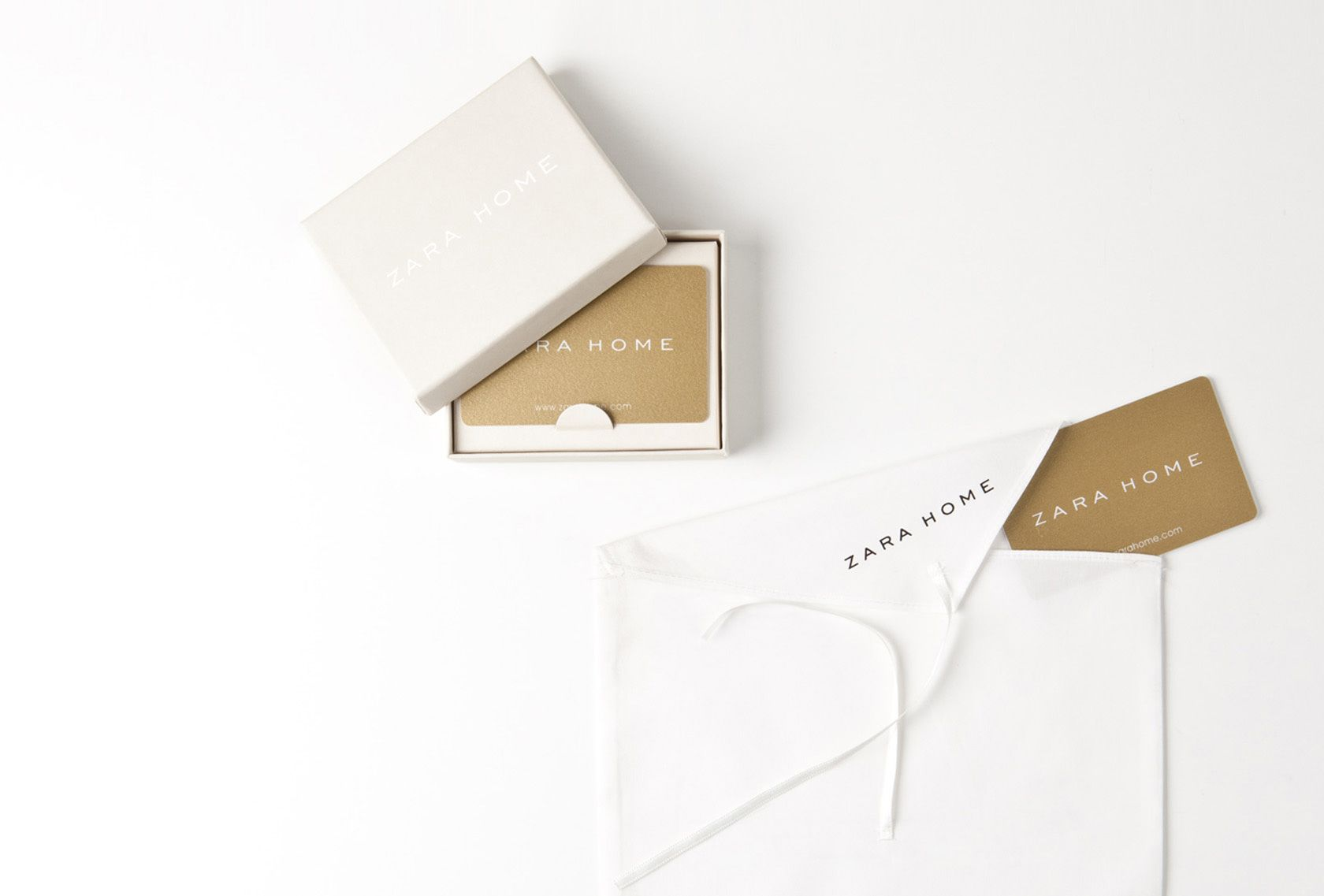 Gift Card For Zara Home Because All The Pretty Things Zara