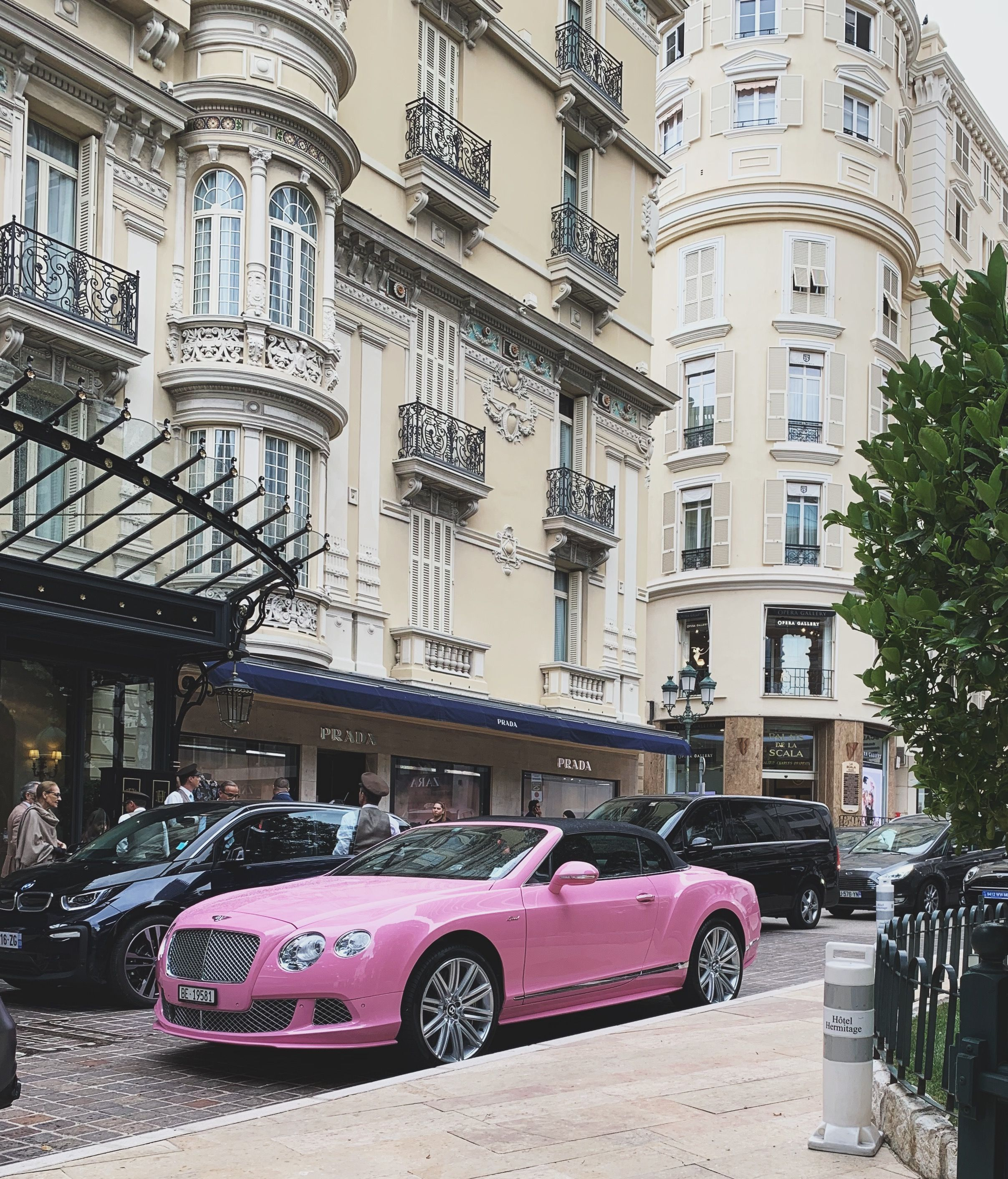 monaco 2019 Photo, Travel, Monaco