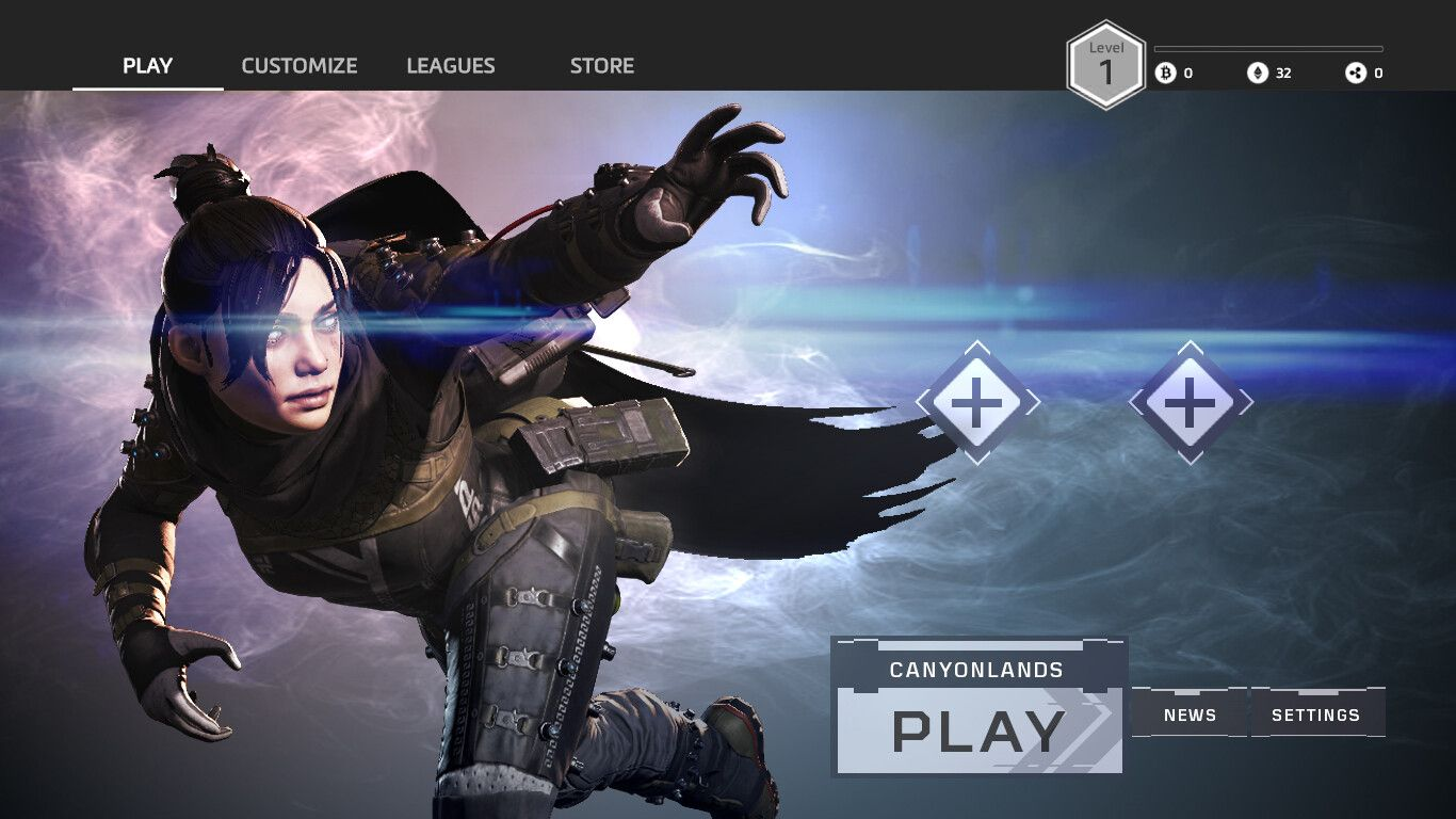 Best Video Settings For Apex Legends