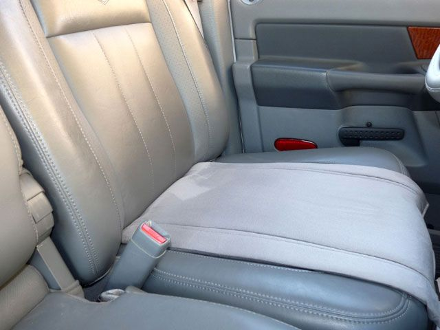 Ideal Car Seat Pads