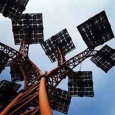 Image result for Energy Tree, millennium square bristol